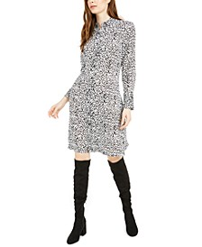 Animal-Print Shirtdress, Created For Macy's