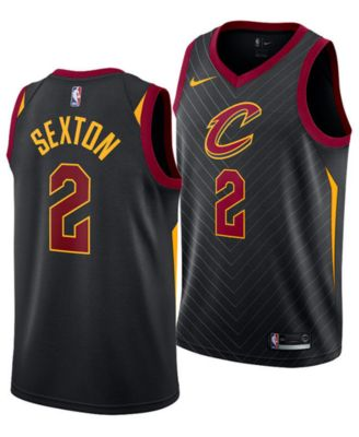 collin sexton jersey