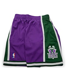 Men's Milwaukee Bucks Swingman Shorts