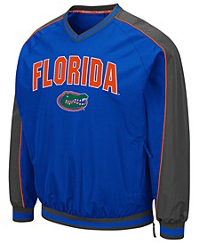 Men's Florida Gators Duffman Windbreaker Jacket
