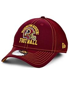 Washington Redskins Vintage Helmet Neo 39THIRTY Cap
