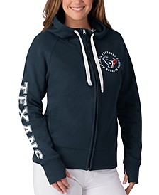 Women's Houston Texans Fanfare Hoodie