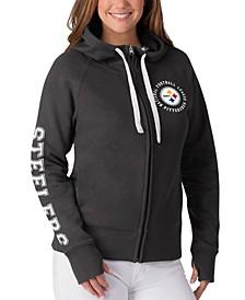 Women's Pittsburgh Steelers Fanfare Hoodie