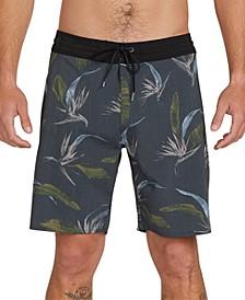 "Men's Faxer Stoney 18.5"" Board Shorts"