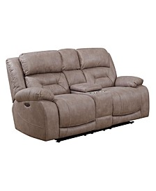 Horus Power Recliner Loveseat
