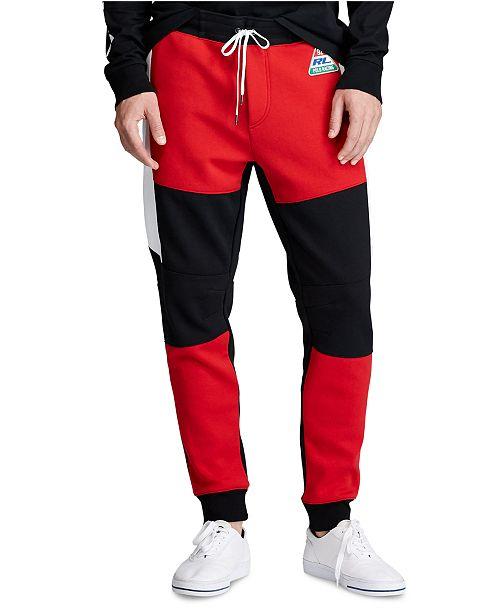 Polo Ralph Lauren Men's Motocross Jogger Pants