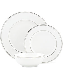 Lenox Federal Platinum 3-Piece Place Setting