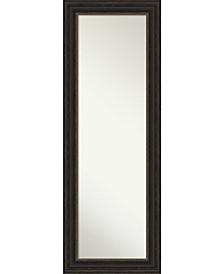 "Accent on The Door Full Length Mirror, 19"" x 53"""