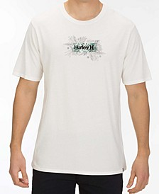 Men's One And Only Party Wave Graphic T-Shirt