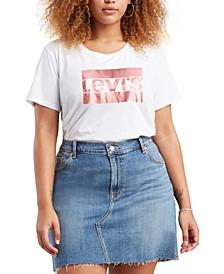 Trendy Plus Size Perfect T-Shirt