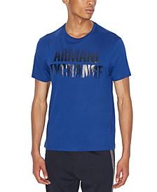Men's Concert Lights Logo T-Shirt