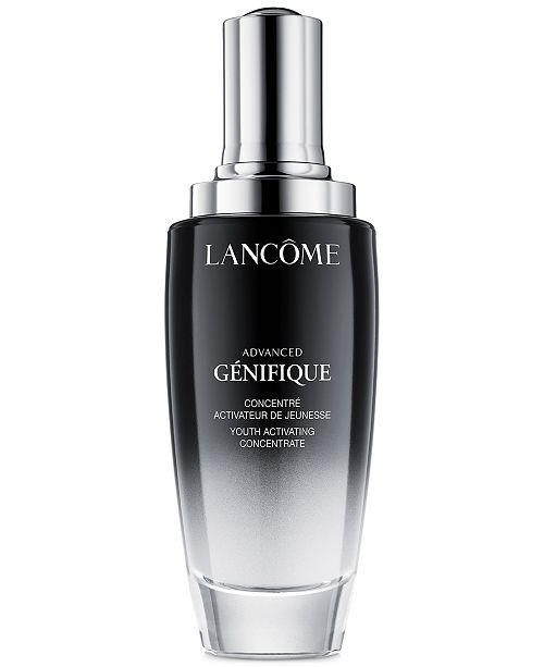 Lancome Advanced Génifique Youth Activating Serum, 3.38 oz.