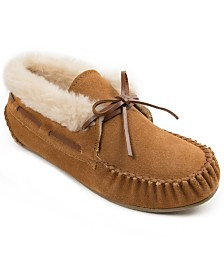 Minnetonka Chrissy Bootie Slipper