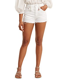 Women's 501 Denim Shorts