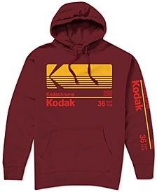 Kodak Men's Logo Hoodie