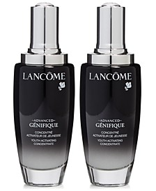 Buy 2 Full-Size Advanced Génifique Youth Activating Serums for $285! (A $356 Value)