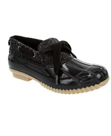Sugar Star Night Duck Shoes
