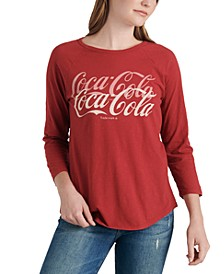 Coca-Cola Long Sleeve T-Shirt