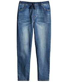 Big Boys Baxter Stretch Jeans, Created For Macy's