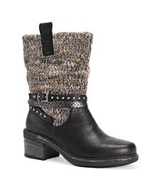 Women's Kim Boots