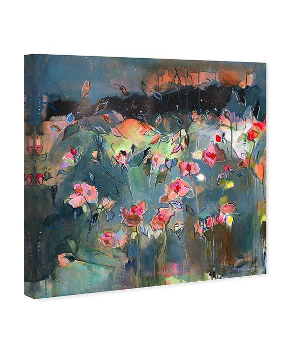 "Oliver Gal Michaela Nessim - Subtle Radiance Canvas Art, 43"" x 43"""
