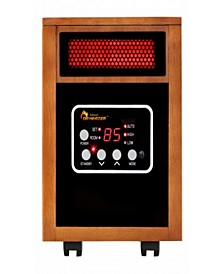 Dr-968 Portable Space Heater, 1500W