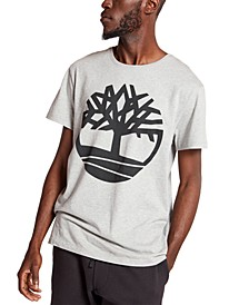 Men's Core Logo Graphic T-Shirt