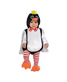 Baby Boys and Girls Waddles The Penguin Infant Costume