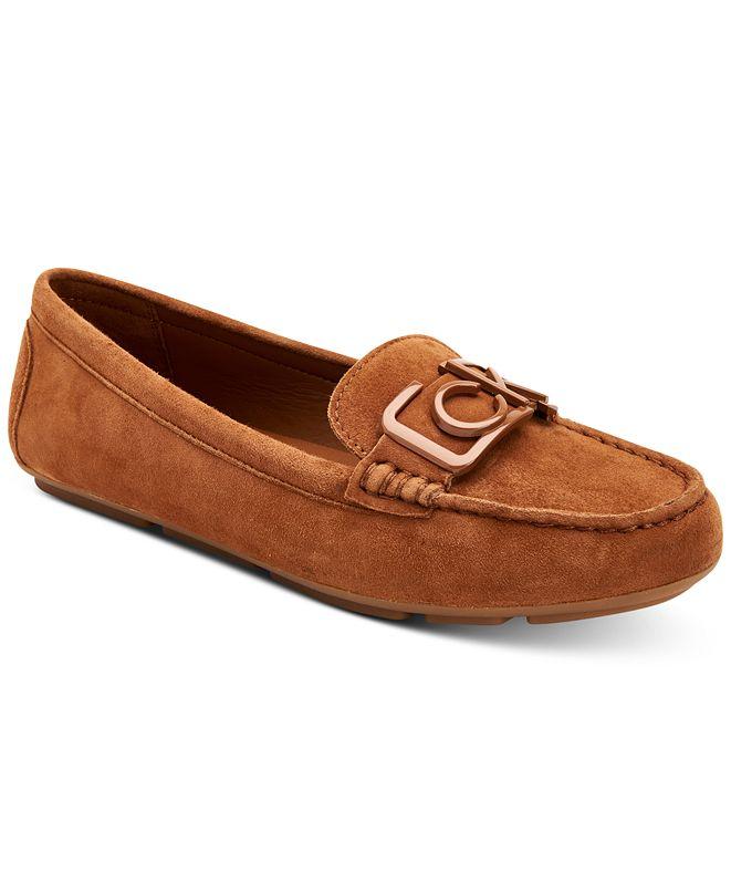Calvin Klein Women's Ladeca Loafers