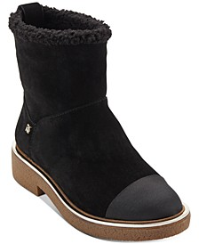 Women's Fay Booties