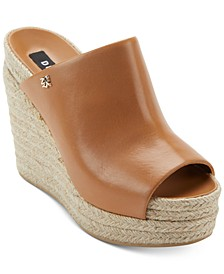 Women's Eari Wedge Slide Sandals