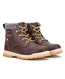 Little Boys Ashton Boot