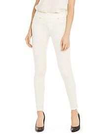 Corduroy Pull-On Pants, Regular & Petite