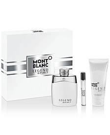 Men's 3-Pc. Legend Spirit Eau de Toilette Gift Set