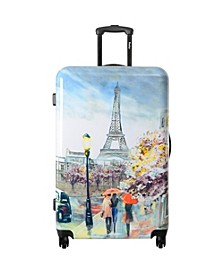 """Live It Up 28"""" Check-In Luggage"""