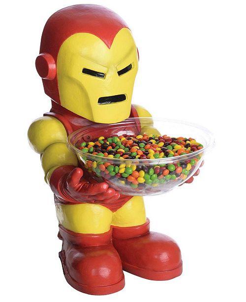 BuySeasons Iron Man Candy Bowl Holder