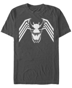 Marvel Men's Venom Symbol Big Face