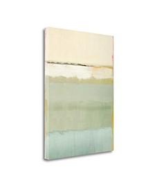 "Noon II by Caroline Gold Fine Art Giclee Print on Gallery Wrap Canvas, 35"" x 47"""