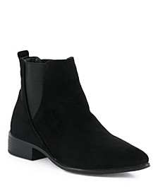 Women's Manhattan Micro Suede Boot