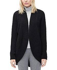 Women's Fremont Fluffy Knit Cardigan