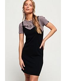 Cami T-Shirt Dress