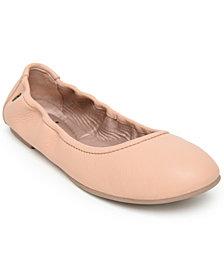 Minnetonka Anna Ballerina Flat