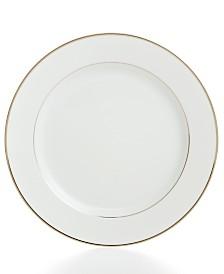 "Bernardaud ""Cristal""  Salad Plate"