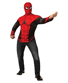 Spider-Man Far From Home: Spider-Man Costume Top