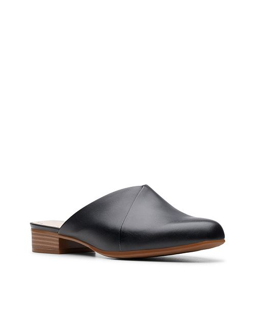 Clarks Collection Women's Juliet Willow Mules