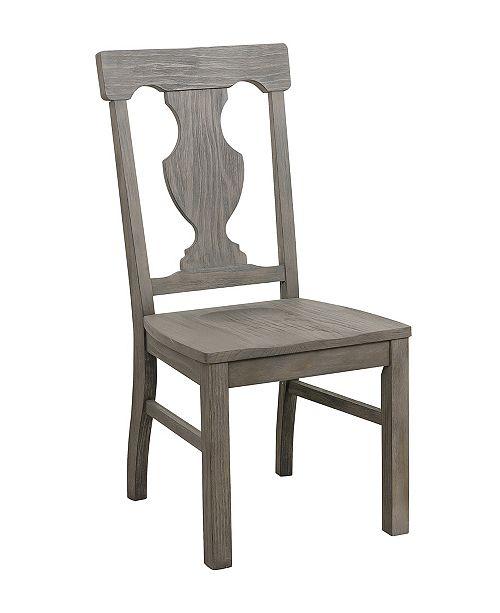 Homelegance Huron Side Chair