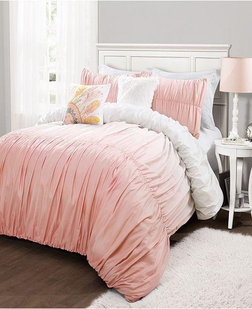 Lush Decor Ombre Fiesta Bedding Sets