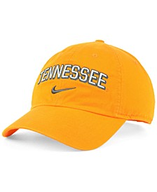 Tennessee Volunteers H86 Wordmark Swoosh Cap