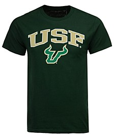 Men's South Florida Bulls Midsize T-Shirt