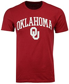 Men's Oklahoma Sooners Midsize T-Shirt